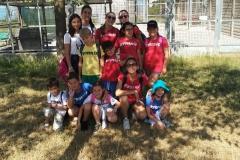 Visita bambini della piscina Gymnic